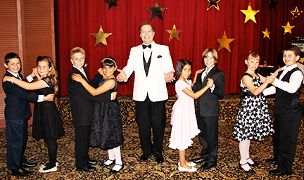 children cotillion dance and manners